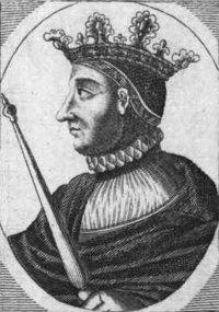 Frederik I