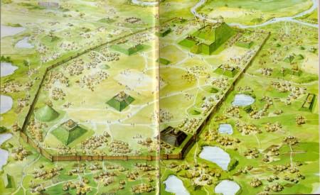 oldtidsby-mississipi