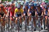 Trykk på bildet, og du kommer til Tour de France hjemmeside